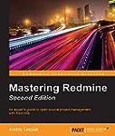 Mastering Redmine - Second Edition