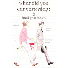 What Did You Eat Yesterday?, Volume 5