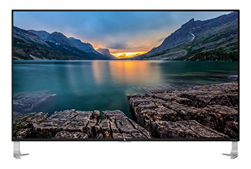 LeEco 127 cm (50 inches) Super4 X50 Pro L504UCNN 4K Ultra HD LED Smart TV (Black)