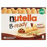 Nutella B-Ready T10-10 Pezzi