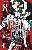 Red raven Vol.8