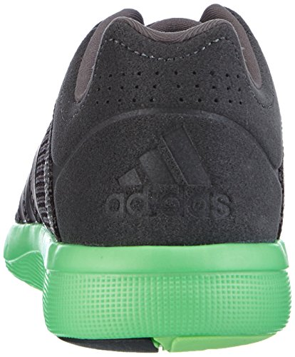 adidas Performance - Climacool Fresh 2.0, Sneakers da uomo Nero (Dgh Solid Grey/Core Black/Flash Green S15)