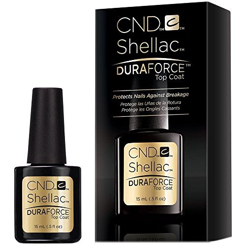 Cnd Shellac Duraforce Esmalte en Gel