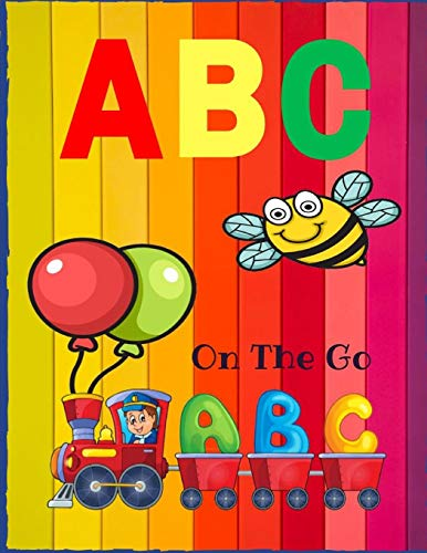 ing Books For Toddlers ABC 123 Colour Write And Learn Educational And Fun Toddler Coloring Book - Letters, Numbers, 2019 ... for kids ages 2-4. Toddler ABC coloring book ()