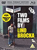 Two Films By Lino Brocka (Blu-ray + DVD) [UK Import]