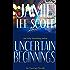 Uncertain Beginnings: a novella (Uncertain Mystery Series)