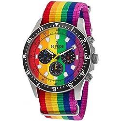 Unisex quartz wristwatch Be Pride BEPRIDE01