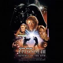Star Wars Episode III - Revenge of the Sith (Or [Vinilo]