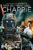 Chappie (4K UHD)