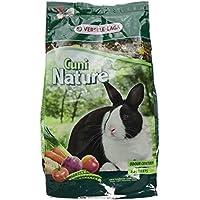 Versele Laga conigli mangime Nature 2,5kg, 1er Pack (1X 2.5kg)