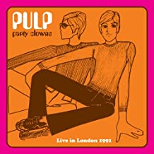 Party Clowns-Live in London 1991