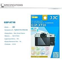 PROfoto.Trend/JJC Protector de pantalla de cristal óptico ultrafino para Fujifilm X-T10, X-T20