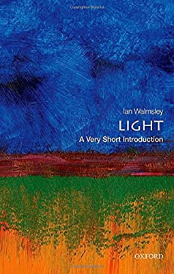 Light: A Very Short Introduction (Very Short Introductions) - cheap UK light store.