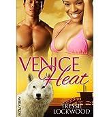 Lockwood, Tressie [ Venice Heat ] [ VENICE HEAT ] Jun - 2013 { Paperback }