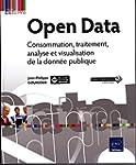 Open Data - Consommation, traitement,...