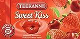 Teekanne Sweet Kiss, 3er Pack (3 x 20 Teebeutel)
