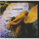 Scriabin:Complete Etudes [Piers Lane] [HYPERION: CDH55242]