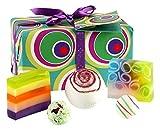 Bomb Cosmetics Funkadelic Handmade Gift Pack