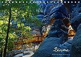 Bäume (Tischkalender 2020 DIN A5 quer): Impressionen aus dem deutschen Wald (Monatskalender, 14 Seiten ) (CALVENDO Natur) -