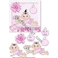 A Precious Baby Girl by giugno Harrop