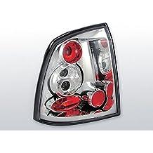Luz trasera Opel Astra G 09.97–02.042d/4d cromo