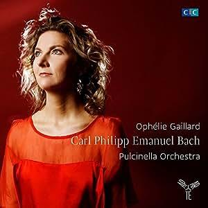 C.P.E.Bach Project