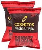 #10: Hypercity Combo - Cornitos Nacho Crisps Tomato Mexicana, 60g (Pack of 2) Promo Pack