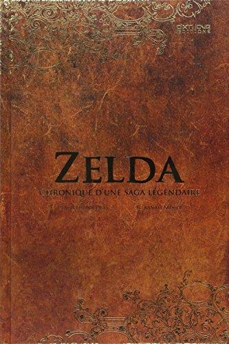 Zelda : Chronique d'une saga légendaire