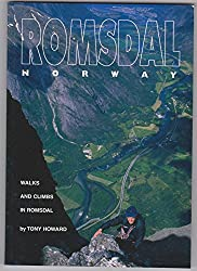 Walks and Climbs in Romsdal, Norway (A Cicerone Press guide)