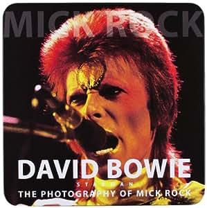 David Bowie Box Set (Photo Book+7 Inch Single)