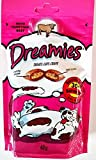 Bild: Dreamies mit Beef  16 x 60g