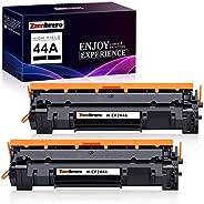 Zambrero CF244A 44A Cartucho Tóner Compatible para HP LaserJet Pro HP LaserJet Pro M15w M15a M16a M16w M17a M1
