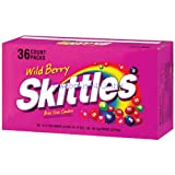 Skittles sauvage Berry 61,5 g sac Case Acheter - Best Reviews Guide