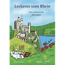 Leckeres vom Rhein: Eine kulinarische Rheinfahrt