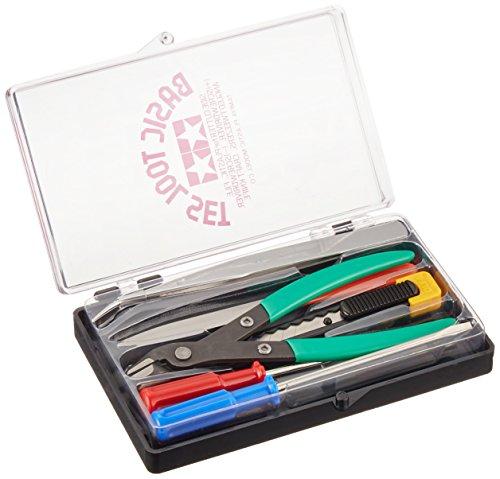 Tamiya 74016 - tool set