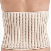 STAUDT formato posteriore-polsino - S - mal di schiena, disturbi intervertebrali disco e tensioni indietro - applicazione di notte - buona alternativa a scalda collo, schiena scalda, cinture di calore, bende, dispositivi di massaggio e riscaldatori