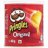 Pringles - Original - 40 g - [Pack de 12]