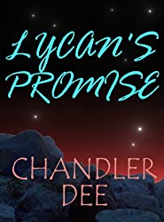 Book 3: Lycan's Promise: A Werewolf Romance (Lycans Series)