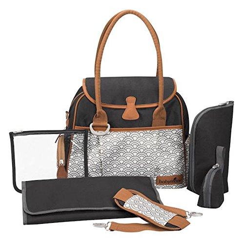 Babymoov Wickeltasche Style Bag, schwarz - 5