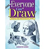 [(Everyone Can Draw)] [ By (author) Barrington Barber ] [October, 2014]