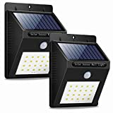 Solar Outdoor Lights - Best Reviews Guide