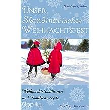 Unser skandinavisches Weihnachtsfest