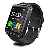 owikar Bluetooth Smart Watch Digital Sport Armbanduhr Sleep Monitor Call/SMS Erinnerung für iOS iPhone 5/6/6S/6 PLUS/7/7 Plus Samsung S3/S4/s5s6/S7/Note 3/Note 4/Note 5 Android Smartphones