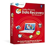 Stellar Phoenix Data Recovery für Win (Mini-Box)