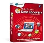 Stellar Phoenix Data Recovery für Win...