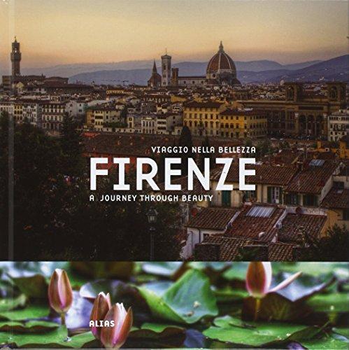 Firenze. Viaggio nella bellezza. Ediz. italiana e inglese por Pino Moscato
