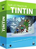 Sur les traces de Tintin...