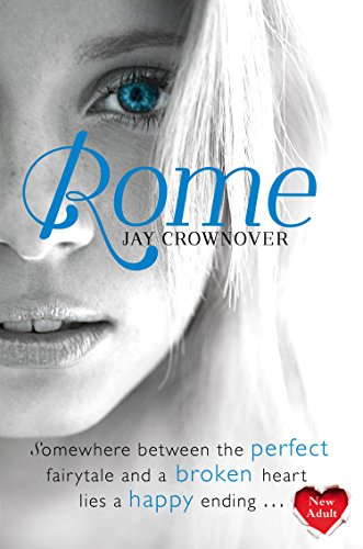 Rome (The Marked Men Book 3) (English Edition) par Jay Crownover