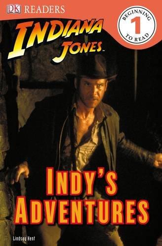 Indy's adventures.