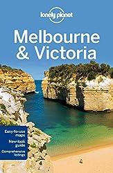 Melbourne & Victoria - 9ed - Anglais-